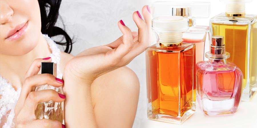Etiquetas adhesivas para productos cosméticos y perfumería
