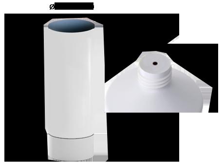 Especificaciones de tubos de polietileno