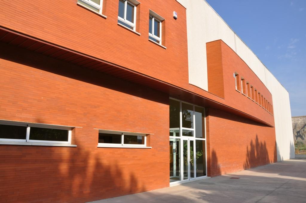 Edificio Karpay