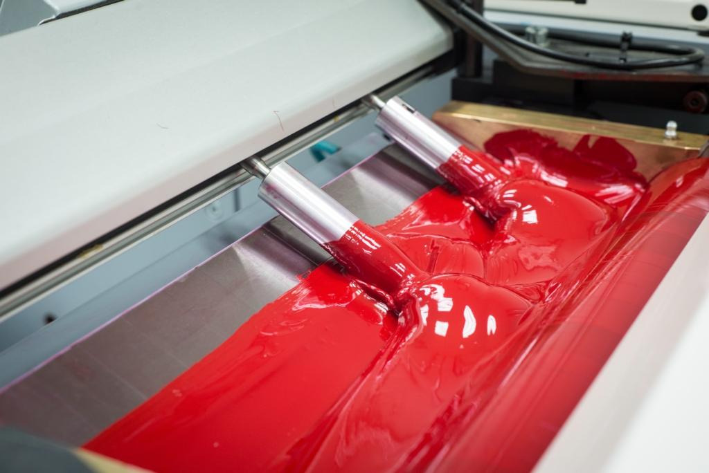 Fabricación de tubos flexibles de polietileno