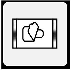 Etiquetas adhesivas reclosure